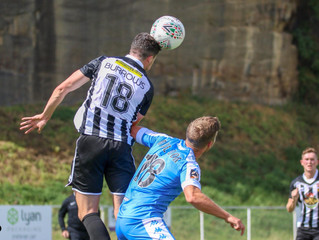 Druids beat tough conference opposition in Friendly.