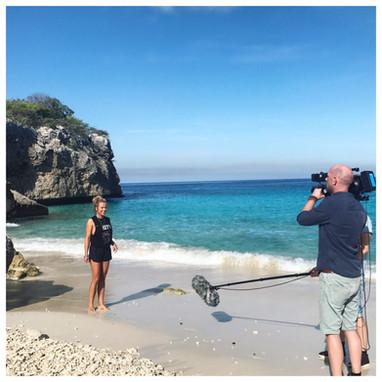 Ontdek Curacao, RTL4