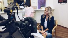 Interviews RTL4, Mijn leven mijn gezondheid