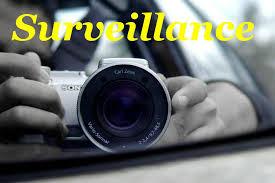 Surveillance Investigations