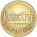 Logo of Los Angeles Detective Agency, a private detective agency