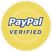 Los Angeles Detective Agency accepts all credit card on line payments through paypal service