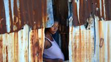 GLI OCCHI DELLA SPERANZA - IMPRESSIONI DA HAITI