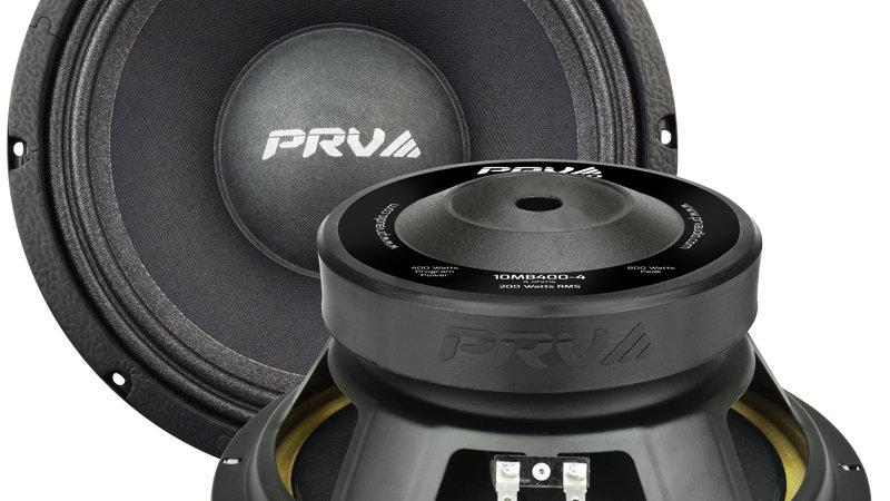 PRV 10MB400