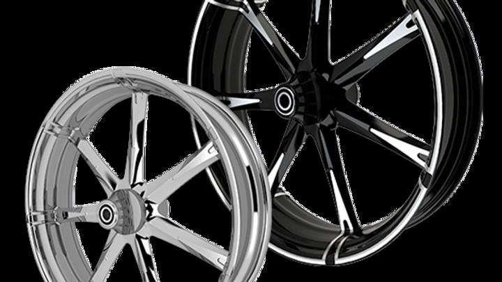 OG.14 Rear Wheel
