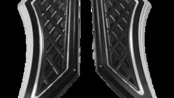 Eddie Trotta Rolex Driver Floor Boards
