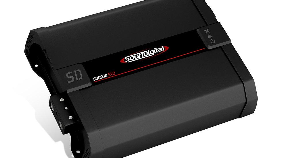 Soundigital 5000.1D EVO