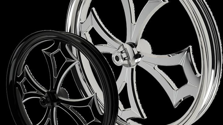 Barbaric Rear Wheel