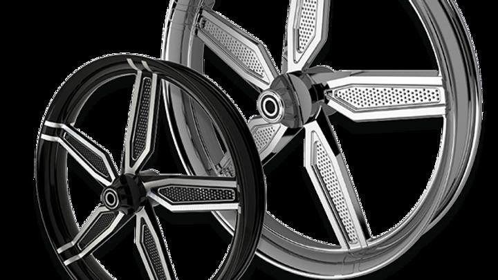 Octane Wheel