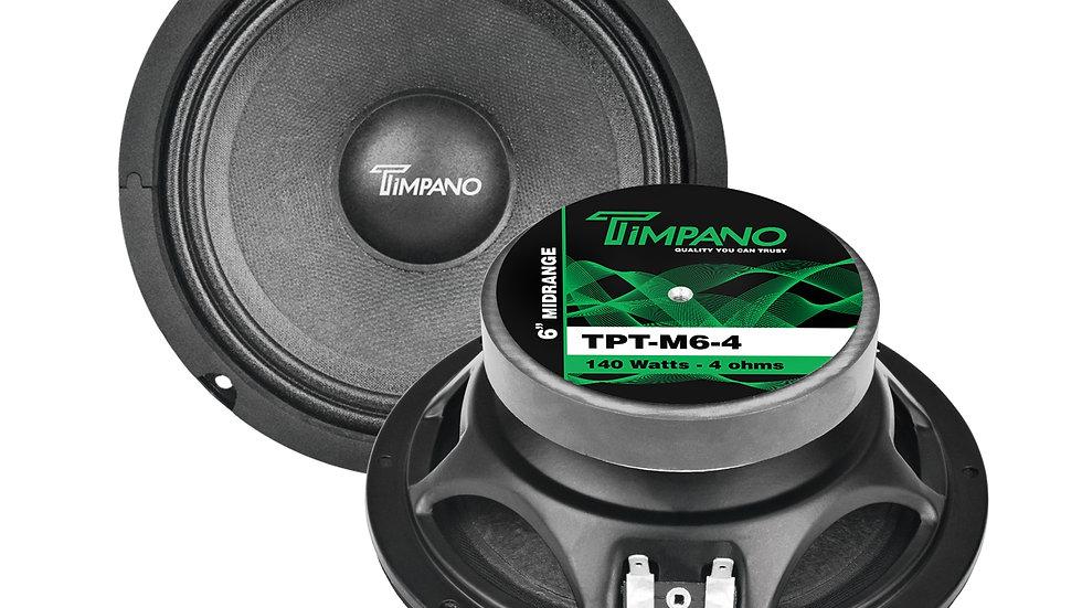 Timpano-TPT-M6-4-Pair 6.5 speaker