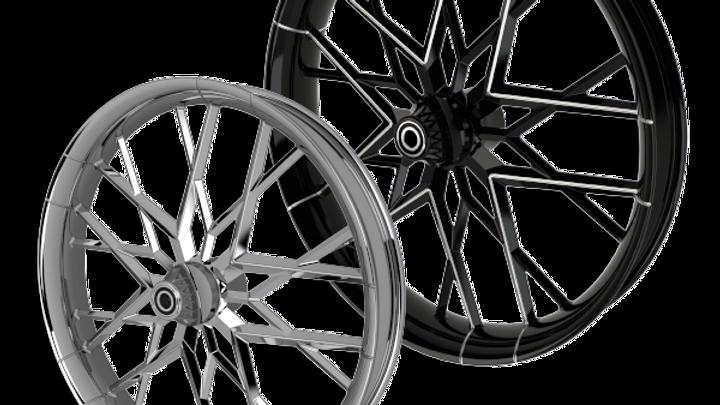 Vega Wheel
