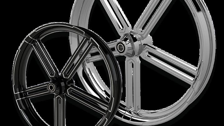 Race Tech Wheel