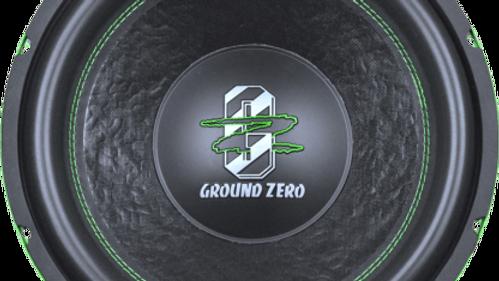 GZIW 12SPL Green Edition