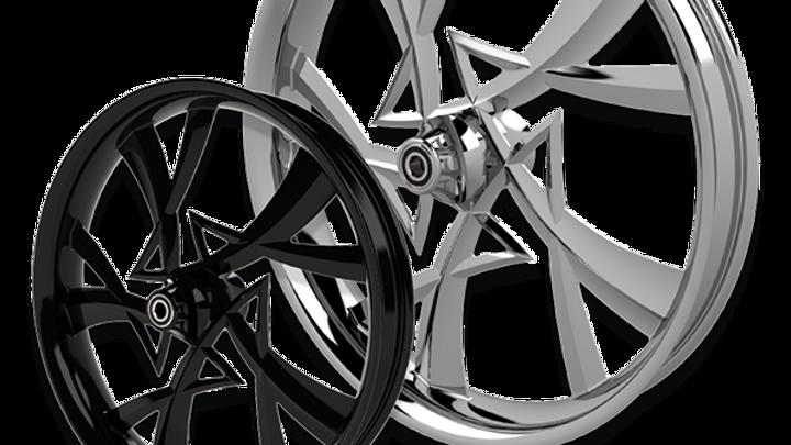 Narcos Wheel