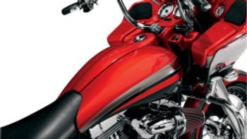 RWD Gas Tank For Touring Models