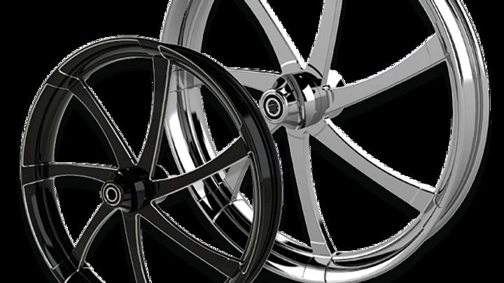Imitator Wheel