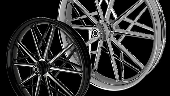 Stiletto Rear Wheel
