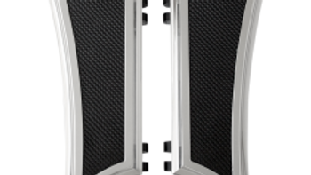 Accutronix Extended Instigator Passanger Floor Boards
