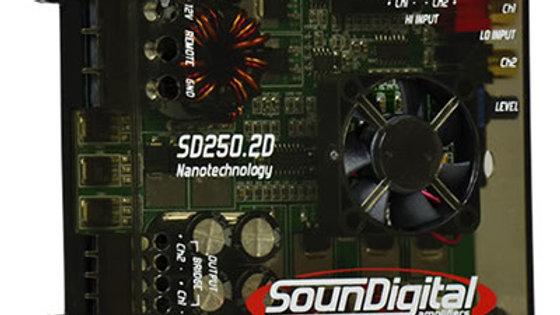 Soundigital SD250.2D Nano