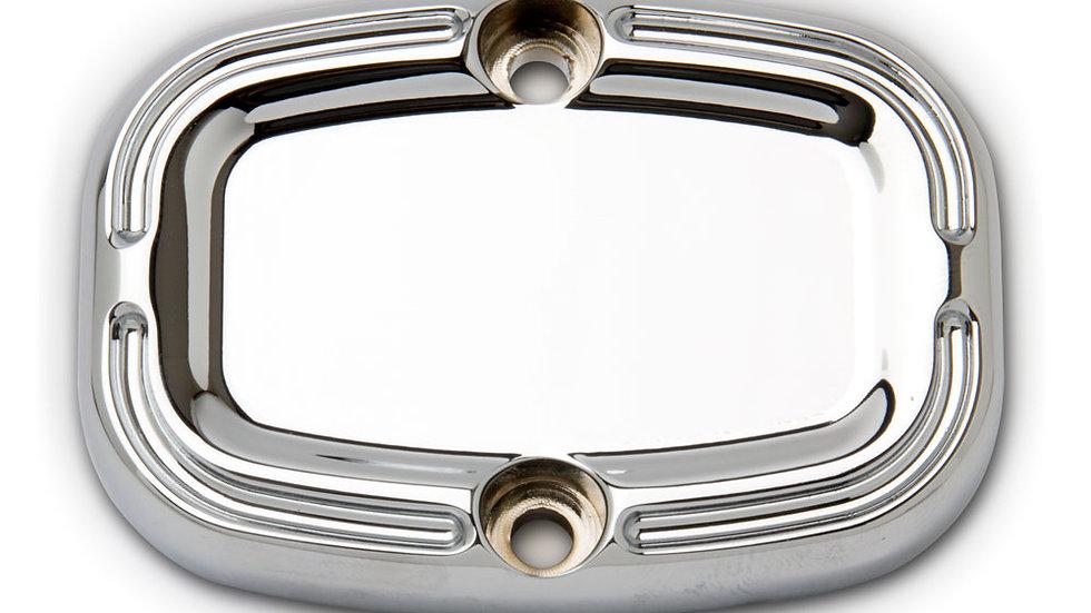 Arlen Ness Slot Track Rear Master Cylinder Covers