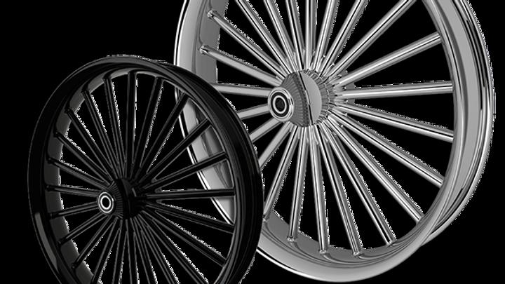 Magnum Rear Wheel