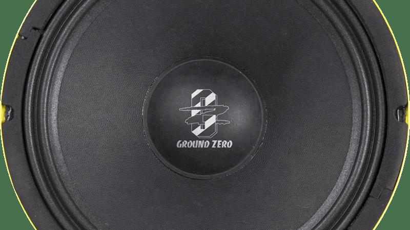 Ground Zero GZCK 250SPL