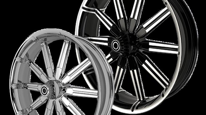 OG.12 Rear Wheel