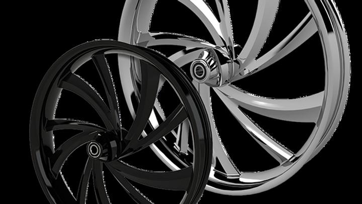 Villas Rear Wheel