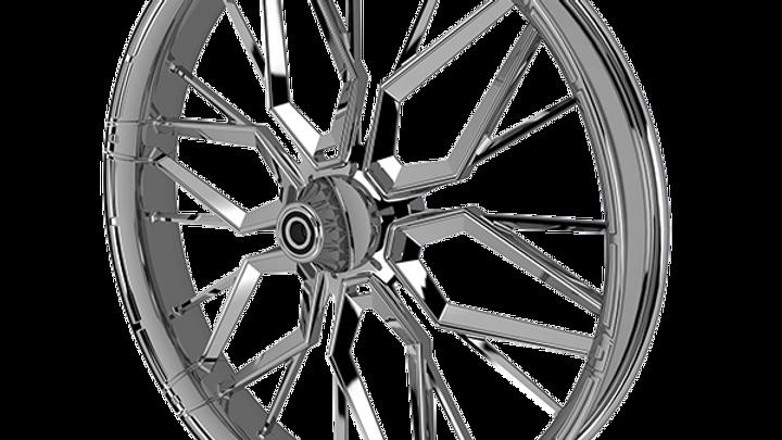 Hypex Rear Wheel