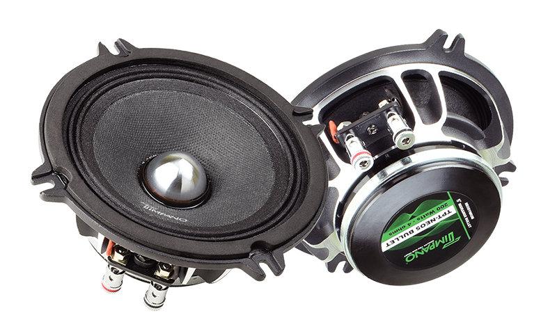 Timpano TPT-NEO5-pair 5.25 inch speaker