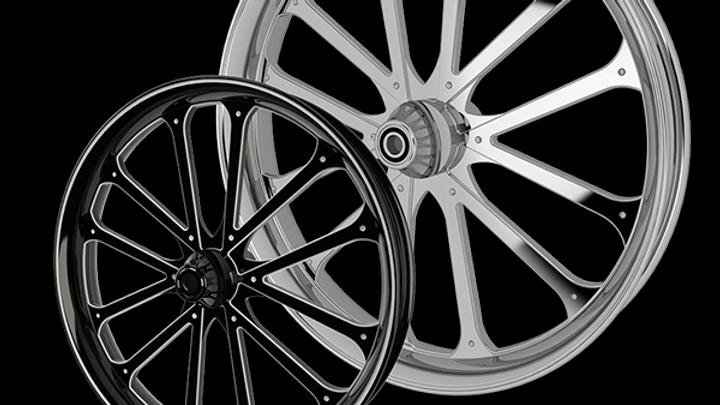 Excalibur Wheel