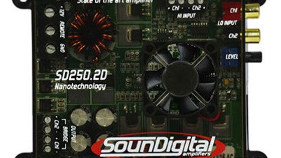 SD 250.2D