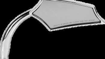 RWD 5-Arc Mirrors
