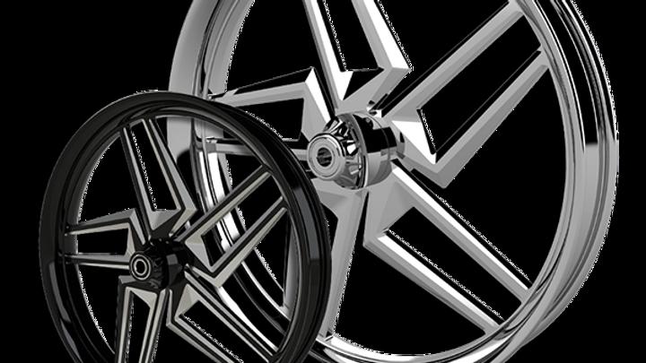 Kryptec Wheel