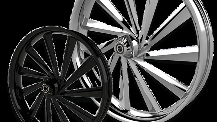 Maverick Wheel
