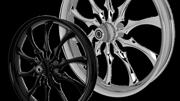 Warlord Wheel