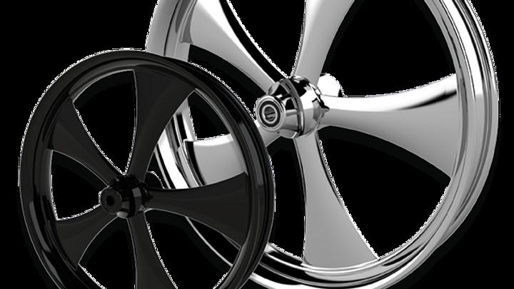 Classic Rear Wheel