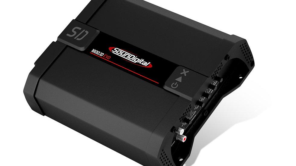 Soundigital SD1600.1D EVOII