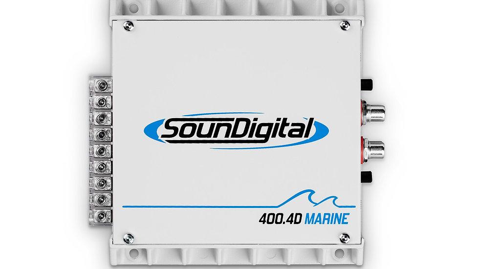 Sound Digital 400.4D MARINE