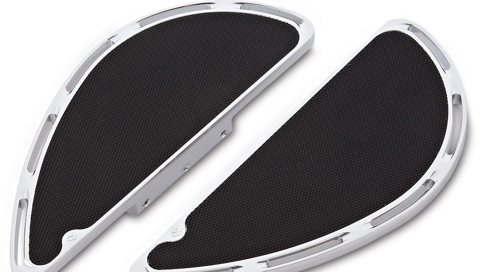 Arlen Ness Deep Cut Fusion Passenger Floorboards