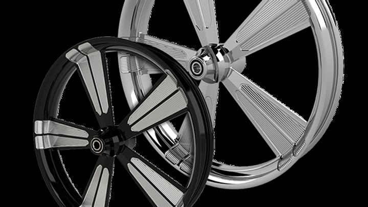Contraband Wheel