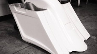"TOL Designs 8"" Dual Radius Scalloped Bags 97-13"