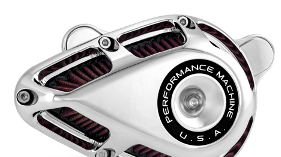 Performance Machine JET Air Cleaner