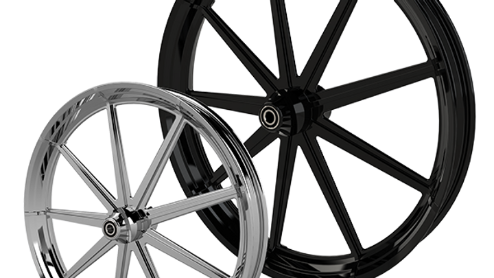 OG.02 Rear Wheel
