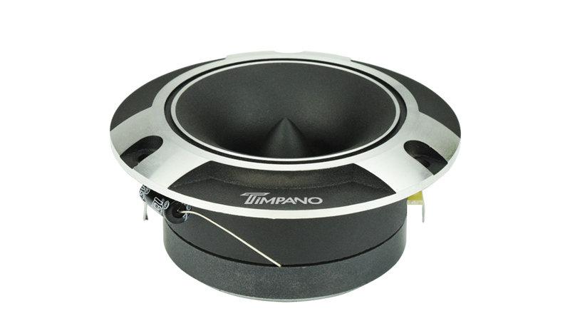 """Timpano TPT-ST2  4"""" Round Super Tweeter"""