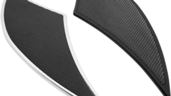 Paul Yaffe Wedgy Passanger Floor Boards