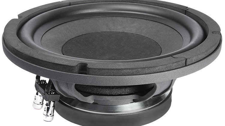 "FAITAL PRO 10RS350 - 10"" BASS SPEAKER"