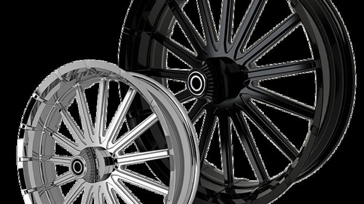 OG.06 Rear Wheel