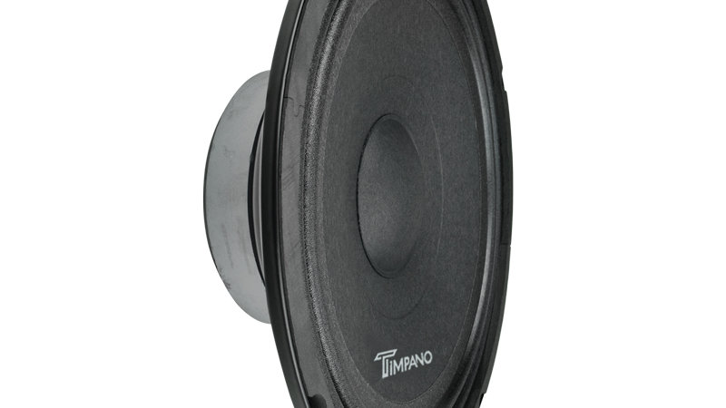 Timpano-TPT-MB10 slim basket mid range speaker