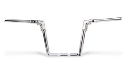 "11"" Modular Drag Bars For 15-up Road Glides®- Chrome"